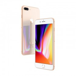 iPhone 8 Plus 64 Go Or