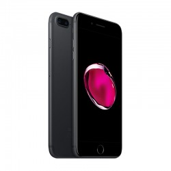 iPhone 7 Plus 32 Go Noir