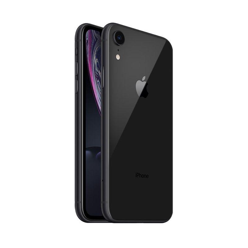 Acheter un iPhone XR 64 Go Noir - neuf - paiement plusieurs fois