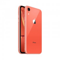 iPhone XR 128 Go Corail
