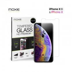 Acheter un Verre Trempé pour iPhone X / XS - neuf - paiement plusieurs fois
