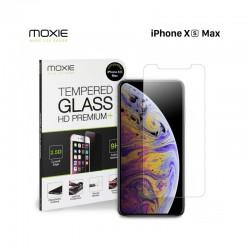 Verre Trempé pour iPhone XS...