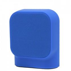 Acheter un smartphone neuf - Enceinte Muvit sans fil - Bleu - garantie 24 mois