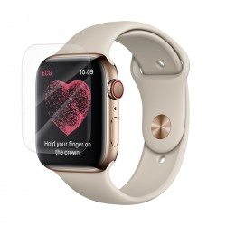 Acheter un Optiguard Organic Glass Pour Apple Watch 4 (40mm) - neuf - paiement plusieurs fois