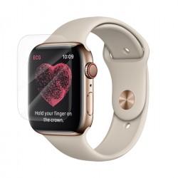 Acheter un smartphone neuf - Optiguard Organic Glass Pour Apple Watch 4 (44mm) - garantie 24 mois
