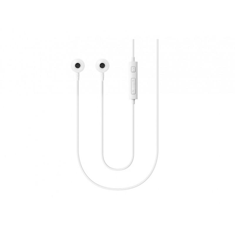 Acheter un smartphone neuf - Écouteurs intra-auriculaires Samsung HS130 Blanc - garantie 24 mois