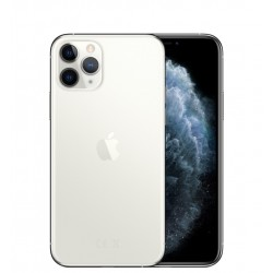 Acheter un smartphone neuf - iPhone 11 Pro 64 Go Argent - garantie 24 mois
