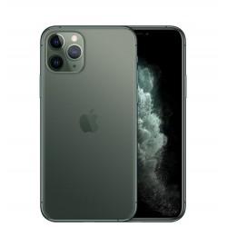 Acheter un smartphone neuf - iPhone 11 Pro 64 Go Vert Nuit - garantie 24 mois