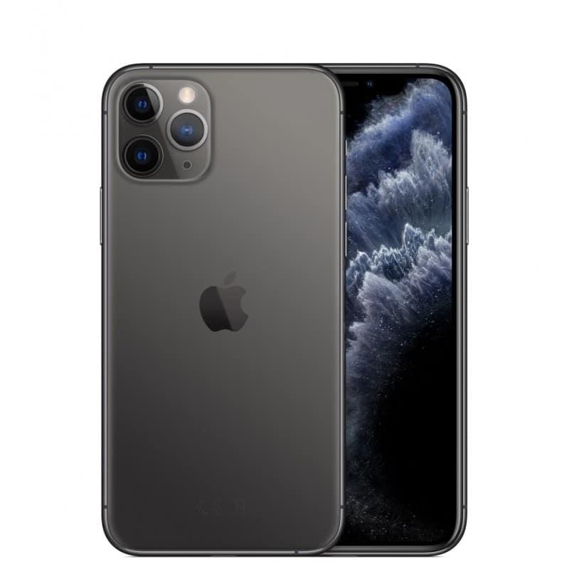 Acheter un iPhone 11 Pro 64 Go Gris Sidéral - neuf - paiement plusieurs fois