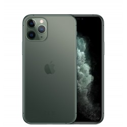 Acheter un smartphone neuf - iPhone 11 Pro 256 Go Vert Nuit - garantie 24 mois