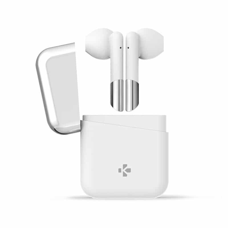 Acheter un smartphone neuf - ZeBuds Premium Blanc - garantie 24 mois