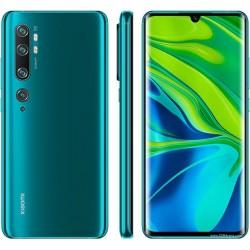 Acheter un smartphone neuf - Xiaomi Mi Note 10 Dual Sim 128 Go Vert Boréal - garantie 24 mois