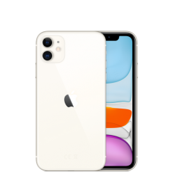 iPhone 11 64 Go Blanc