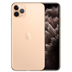 iPhone 11 Pro Max 512 Go Or