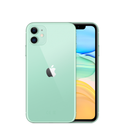 Acheter un iPhone 11 64 Go Vert - neuf - paiement plusieurs fois