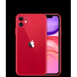 Acheter un smartphone neuf - iPhone 11 64 Go Rouge - garantie 24 mois