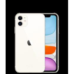 Acheter un smartphone neuf - iPhone 11 128 Go Blanc - garantie 24 mois