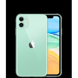 iPhone 11 128 Go Vert