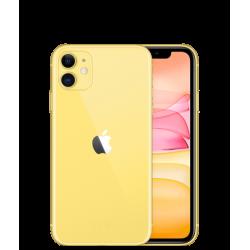 Acheter un smartphone neuf - iPhone 11 128 Go Jaune - garantie 24 mois