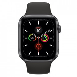 Apple Watch Serie 5 GPS -...
