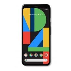 Acheter un smartphone neuf - Google Pixel 4 64 Go Noir - garantie 24 mois