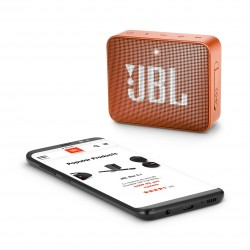 Acheter un smartphone neuf - JBL Go 2 Orange - garantie 24 mois