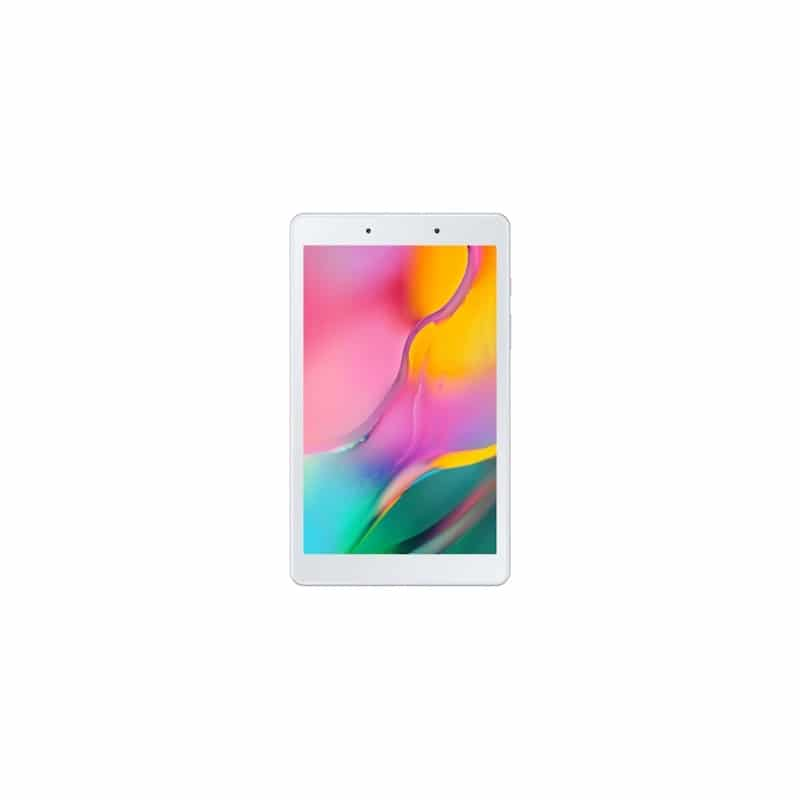 "Acheter un smartphone neuf - Galaxy Tab A (2019) 8"" WiFi 32 Go Argent - T290 - garantie 24 mois"