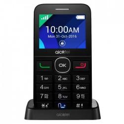 Acheter un smartphone neuf - Alcatel 2008G Noir - garantie 24 mois
