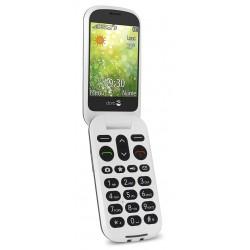 Acheter un smartphone neuf - Doro 6050 Graphite - Blanc - garantie 24 mois