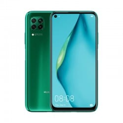 Acheter un smartphone neuf - Huawei P40 Lite 128 Go Vert - garantie 24 mois