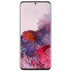Acheter un Galaxy S20 5G 128 Go Rose - neuf - paiement plusieurs fois