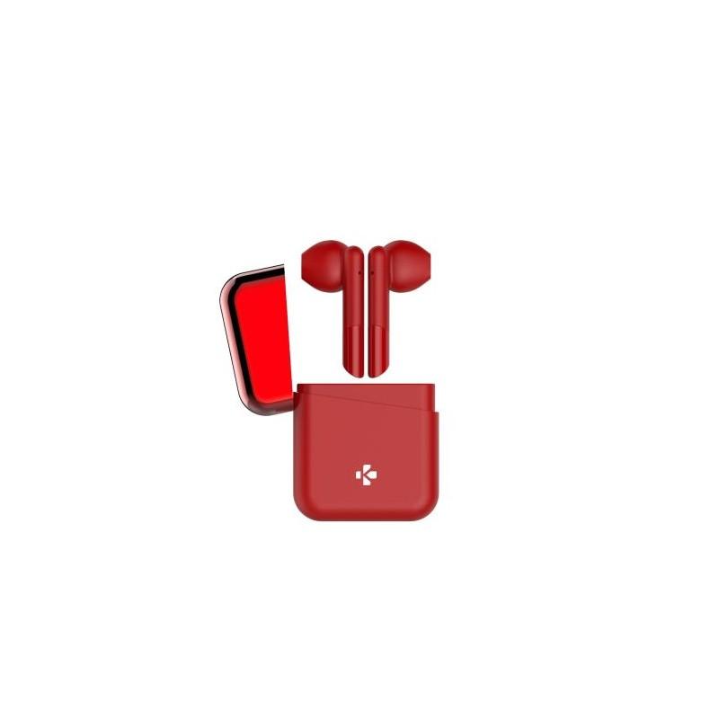 Acheter un smartphone neuf - ZeBuds Premium Rouge - garantie 24 mois