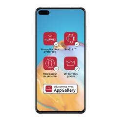 Acheter un smartphone neuf - Huawei P40 128 Go Or - garantie 24 mois