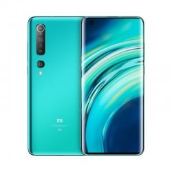 Acheter un smartphone neuf - Xiaomi Mi 10 Vert - garantie 24 mois