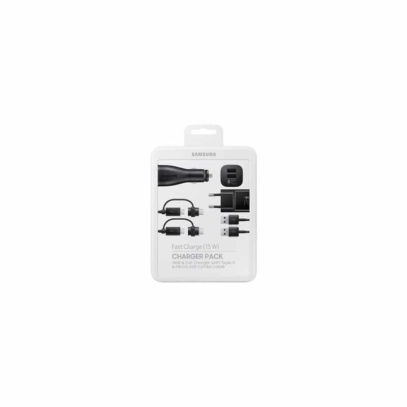 Acheter un smartphone neuf - Samsung Pack Energie (15W) - garantie 24 mois