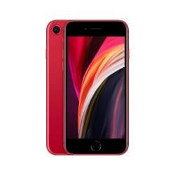 Acheter un smartphone neuf - iPhone SE 2020 128 Go Rouge - garantie 24 mois