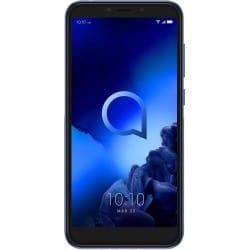 Acheter un smartphone neuf - Alcatel 1S 2019 32 Go Bleu - garantie 24 mois