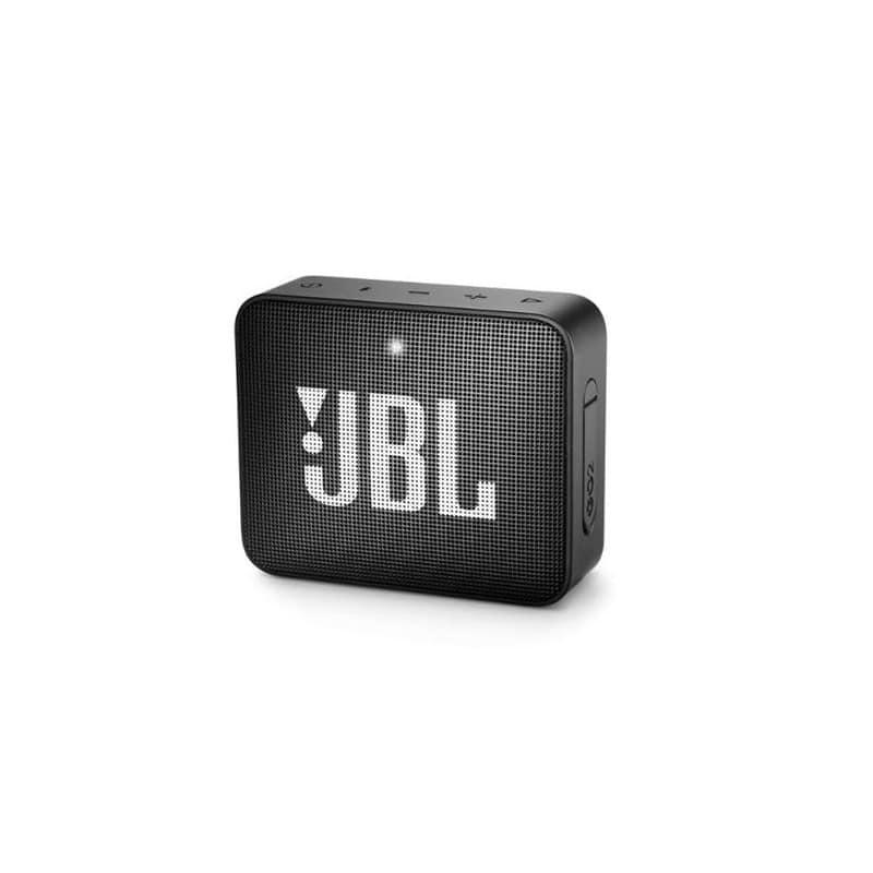 Acheter un smartphone neuf - JBL Go 2 Noir - garantie 24 mois