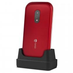 Acheter un Doro 6040 Rouge - neuf - paiement plusieurs fois