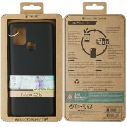 Acheter un Coque écoresponsable Galaxy A21s Recycle-Tek - neuf - paiement plusieurs fois