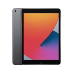 Acheter un iPad 10.2 (2020) WiFi 128 Go Gris Sidéral - neuf - paiement plusieurs fois