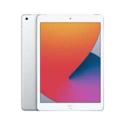Acheter un iPad 10.2 (2020) Cellular 32 Go Argent - neuf - paiement plusieurs fois