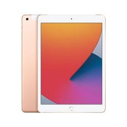 Acheter un iPad 10.2 (2020) Cellular 32 Go Or - neuf - paiement plusieurs fois