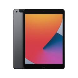 Acheter un iPad 10.2 (2020) Cellular 128 Go Gris Sidéral - neuf - paiement plusieurs fois