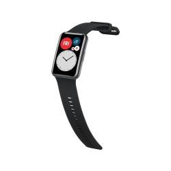 Acheter un Huawei Watch Fit Noir - neuf - paiement plusieurs fois
