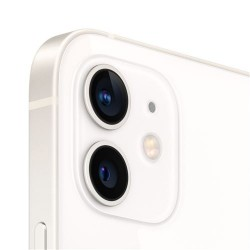 Acheter un iPhone 12 64 Go Blanc - neuf - paiement plusieurs fois