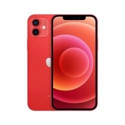 Acheter un iPhone 12 64 Go Rouge - neuf - paiement plusieurs fois