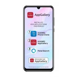Acheter un Huawei P smart S 128 Go Noir - neuf - paiement plusieurs fois