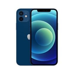 Acheter un iPhone 12 256 Go Bleu - neuf - paiement plusieurs fois