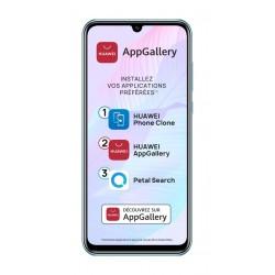 Acheter un Huawei P smart S 128 Go Nacré - neuf - paiement plusieurs fois